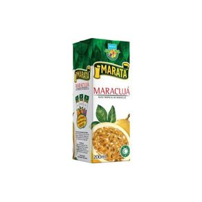 Néctar de Maracujá Maratá 200ml