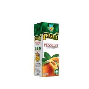 Néctar de Pêssego Maratá 200mL