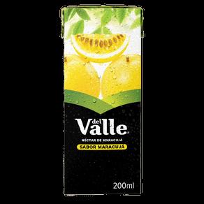 Néctar Del Valle Nutri Maracujá 200ml