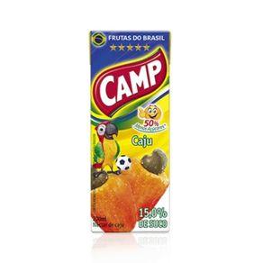 Néctar Sabor Cajú Camp 200ml