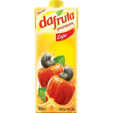 Néctar Sabor Cajú Dafruta 1L