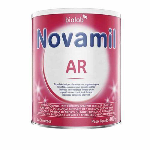 Novamil AR 400g