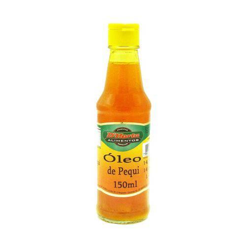 Óleo de Pequi D´Horta (150ml)