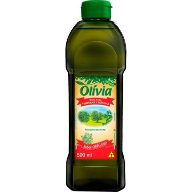 Óleo Orégano Olivia 500ml