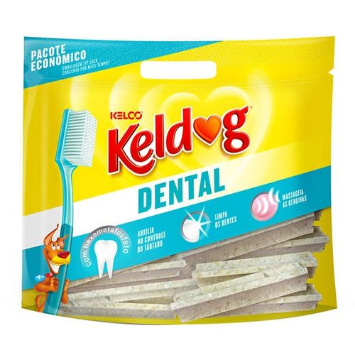 Osso Keldog Dental Y 350g