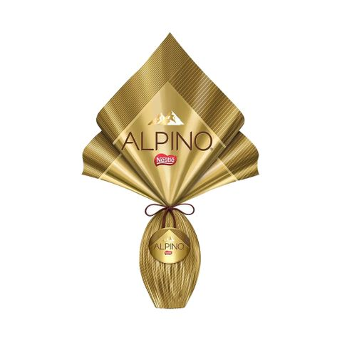 Ovo de Páscoa Alpino 185g - Nestlé