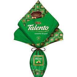 Ovo de Páscoa Talento Castanhas-do-Pará 375g Garoto