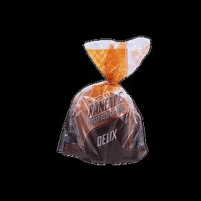 Panetone Delix com Frutas Cristalizadas 100g (saco)