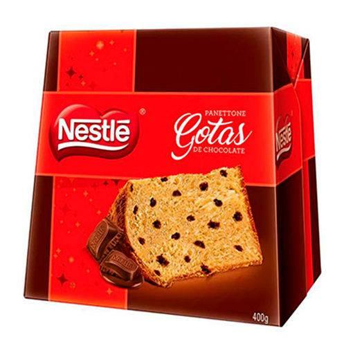 Panettone Classic Gotas de Chocolate 400g - Nestlé