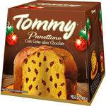 Panettone de Chocolate 400 Grs Tommy