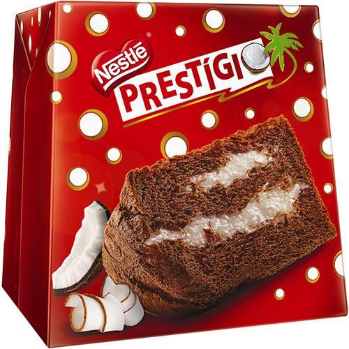 Panettone Prestígio Nestlé - 500g
