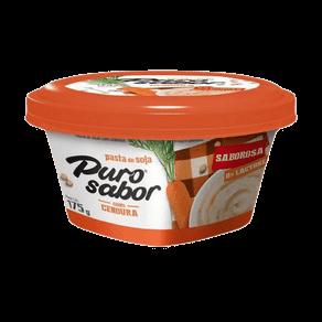 Pasta de Soja Puro Sabor Atum 175g