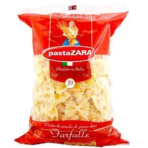 Pasta Farfalle Pastazara 500g
