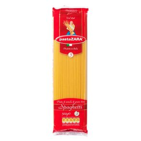 Pasta Grano Spaghetti Pastazara 500g