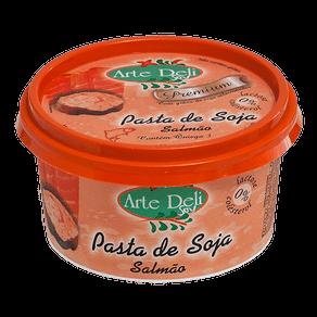 Pasta Soja Arte Deli Salmao Def. 150g