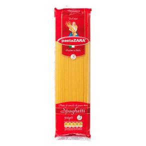 Pasta Spaghetti Pastazara 500g