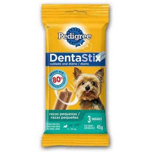 Petisco Pedigree Dentastix para 3 Sticks