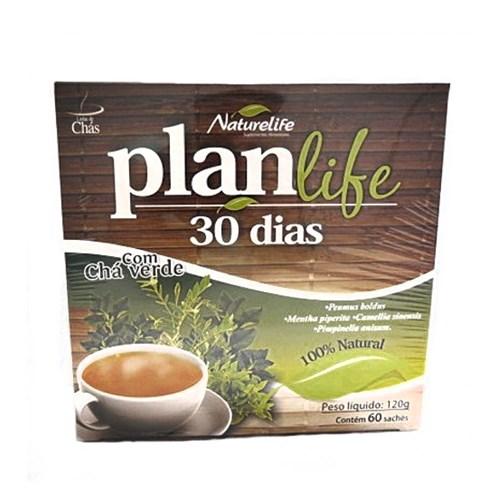 Planlife 30 Dias - Naturelife