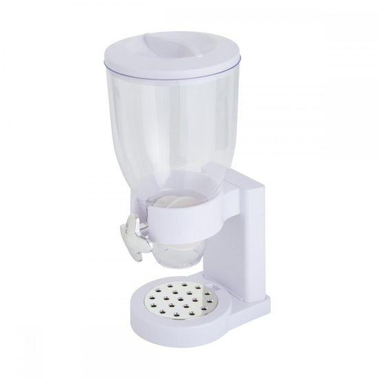 Porta Cereal 3,5L Branco