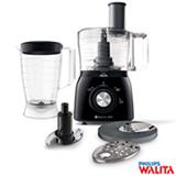 Processador de Alimentos Philips Walita Viva com 02 Velocidades + Pulsar e Múltiplas Funções - RI7630