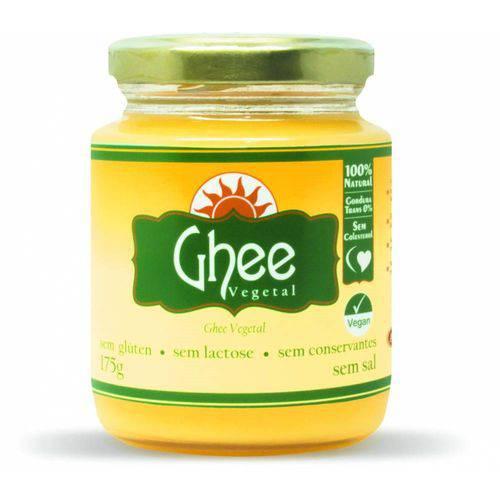 Pure Ghee Vegetal (175g)