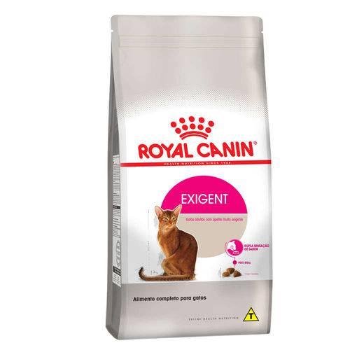 Rc Gato Exigente 35/30 - 1,5kg
