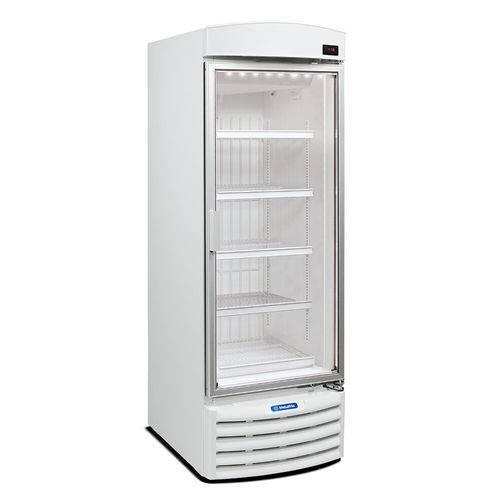 Refrigerador Expositor para Bebidas Metalfrio com Controlador Eletrônico 572 Litros VB52R 110V