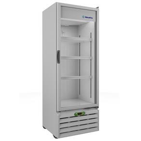 Refrigerador Expositor para Bebidas Metalfrio VB40RE com Controlador Eletrônico - 406 Litros - 110V
