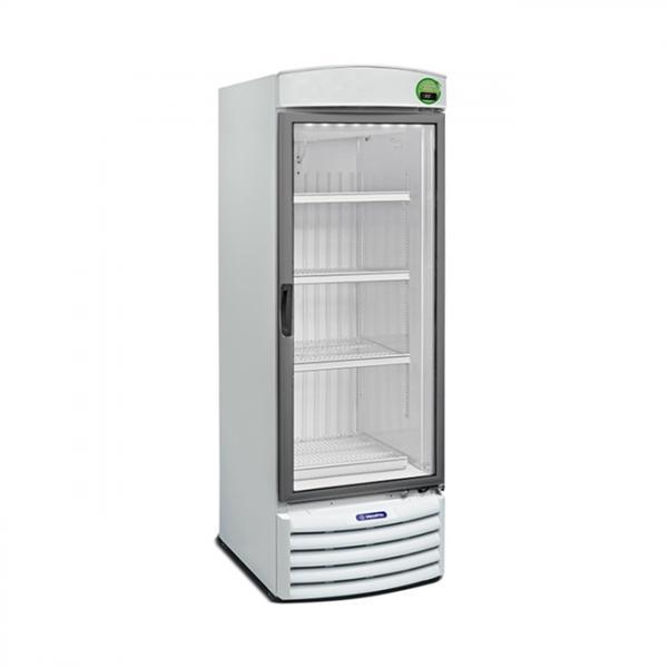Refrigerador Porta de Vidro 572l Vb50re - Metalfrio