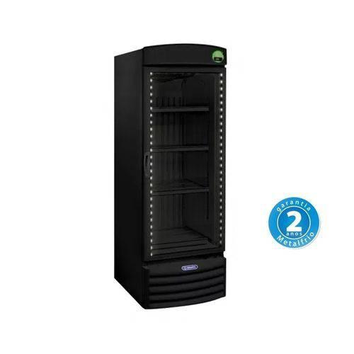 Refrigerador Porta de Vidro 572l VB52RH - Metalfrio - 220v