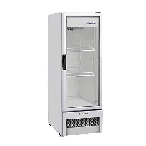 Refrigerador Porta de Vidro 276l VB25R - Metalfrio - 110v