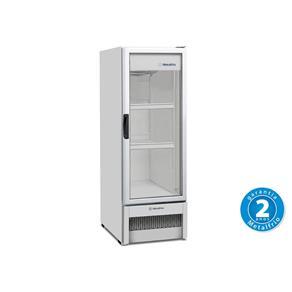 Refrigerador Vertical 1 Porta Vidro 276 L 220 V - VB25R - Metalfrio - 0MT 575 - 220V