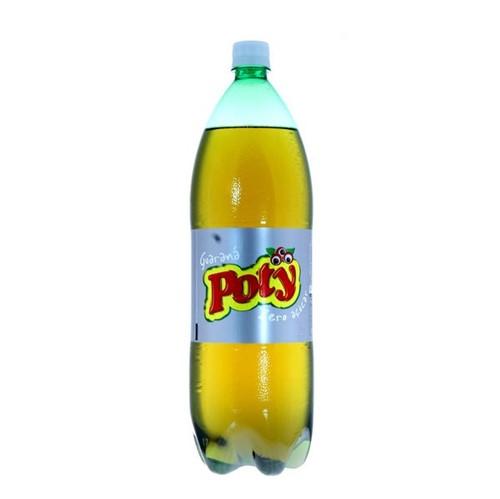 Refrigerante Poty 2l Pet Guarana Zero