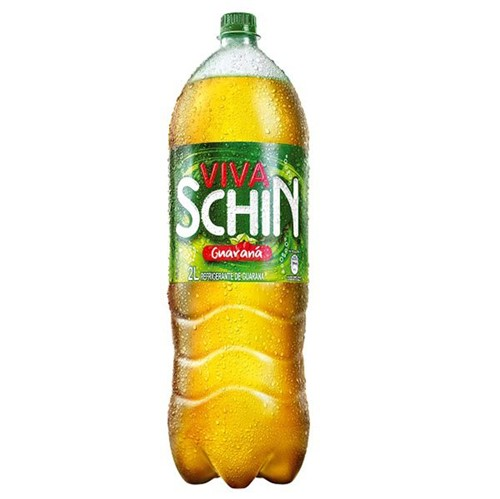 Refrigerante Schin 2l Pet Guarana Viva