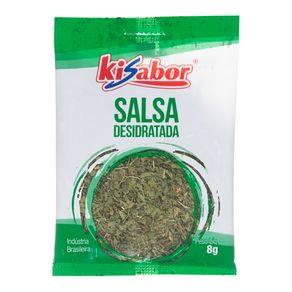 Salsa Desidratada Kisabor 8g