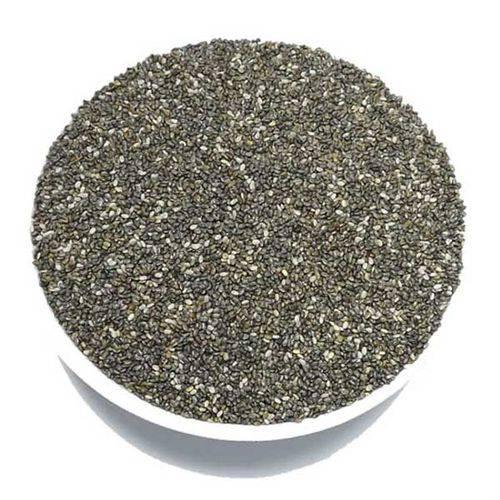 Semente de Chia Preta (granel 1kg)