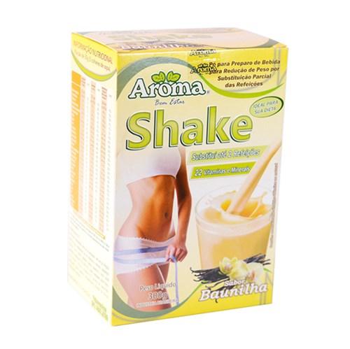 Shake Baunilha - 300g