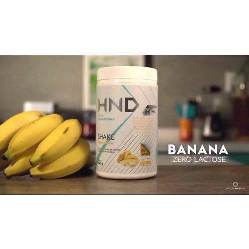 Shake H+ Hinode Sabor Banana 550g