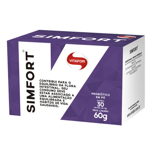 Simfort 30 Saches