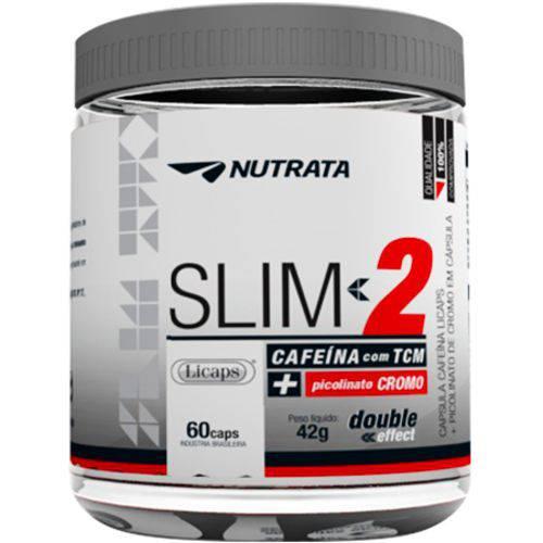 Slim 2 (60 Cápsulas)