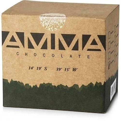 Square Chocolate Orgânico 60%