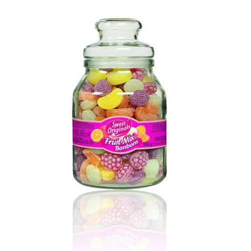 Sweet Originals Fruit Mix - Balas de Frutas Sortidas (966g)