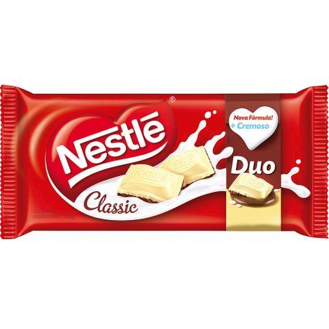 Tablete Classic Duo 100g - Nestle