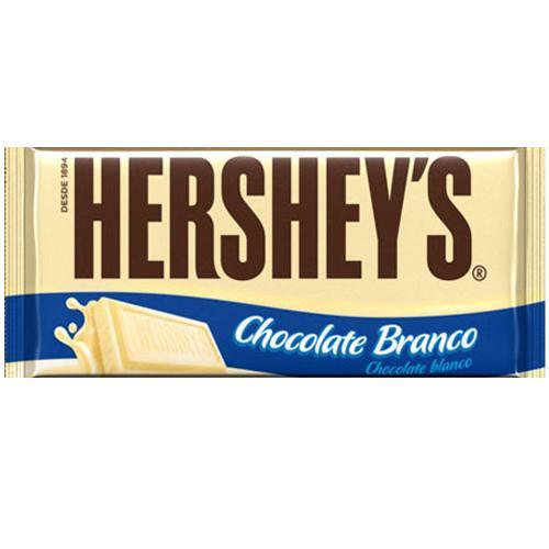 Tablete de Chocolate Branco 115g - Hersheys