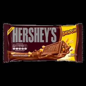 Tablete de Chocolate Hershey´s Amendoim 110g