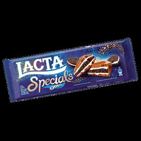 Tablete de Chocolate Lacta Oreo 325g