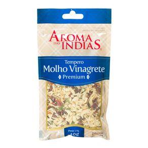 Tempero Molho Vinagrete Aroma das Índias 40g