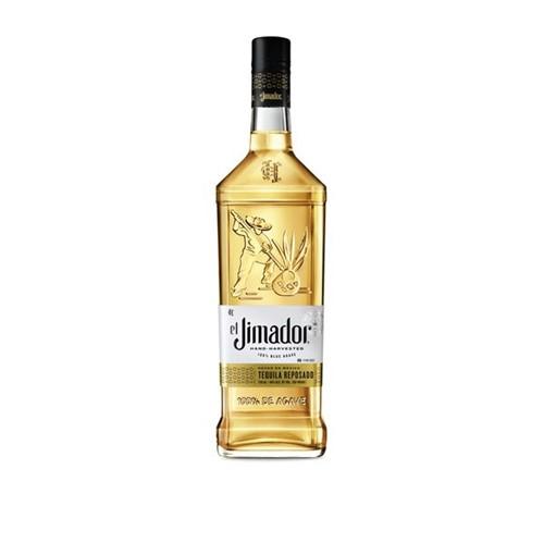 Tequila El Jimador 750ml Reposado