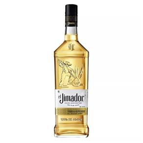 Tequila El Jimador Reposado 750ml