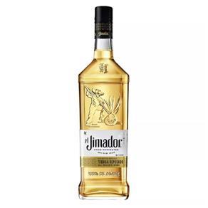 Tequila - El Jimador Reposado